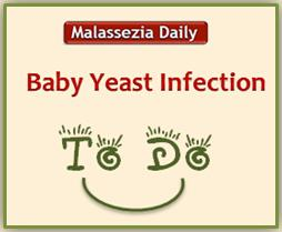 Baby Yeast Infection To Do.MD