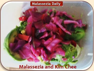 Malassezia and KimChee MD